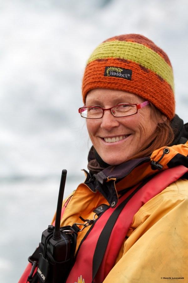 Sue Werner Naturalist